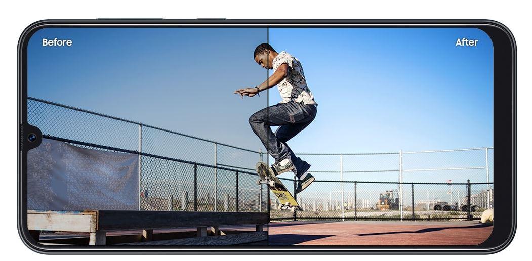 Samsung Galaxy A50 128GB Dual SIM - Aparat