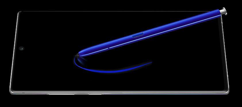 Samsung Galaxy Note 10+ - S-Pen