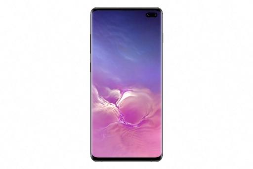 Samsung Galaxy S10+ - wygląd