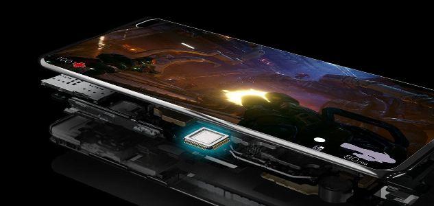 Samsung Galaxy S10 - Wydajność
