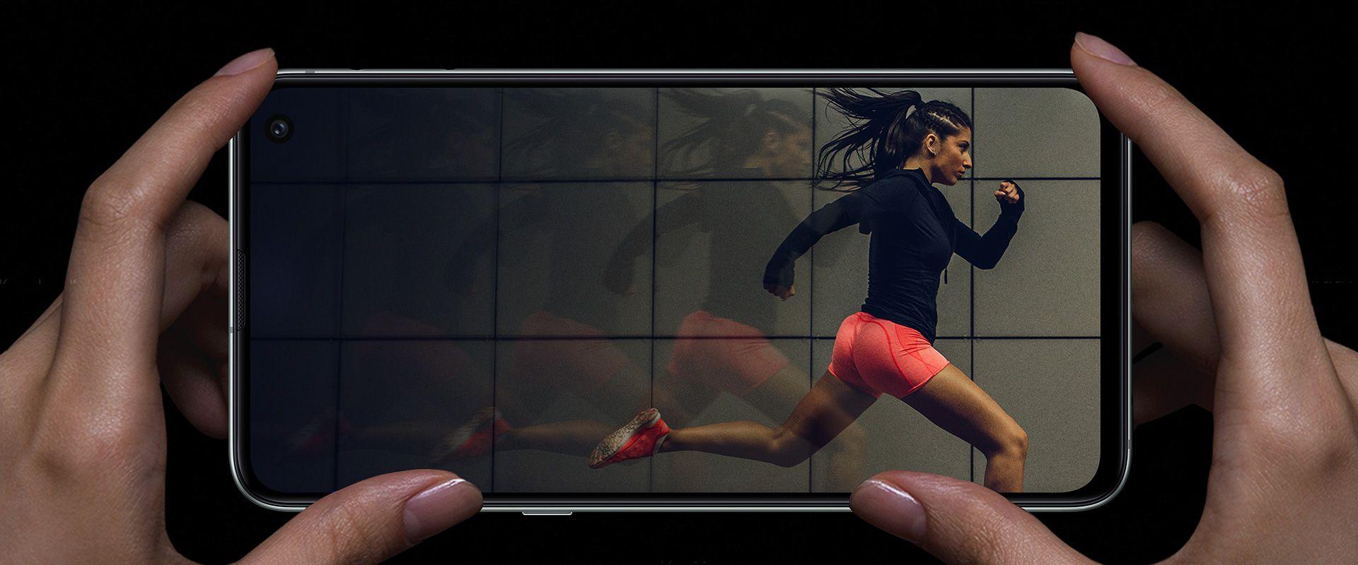 Samsung Galaxy S10e - aparat