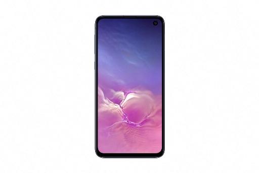 Samsung Galaxy S10e - wygląd