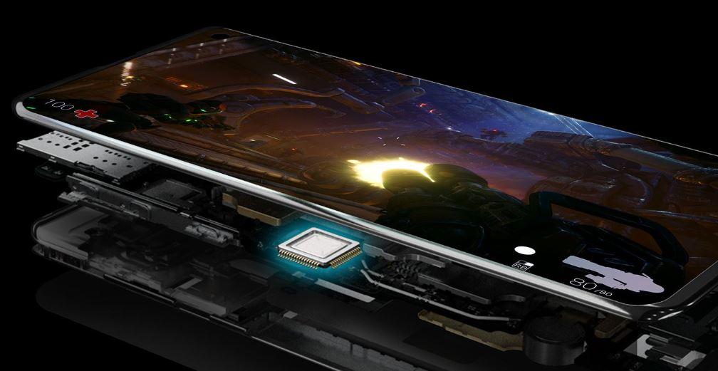 Samsung Galaxy S10e - podzespoły