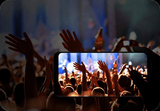 Samsung Galaxy S9 (G960) - erkan Infinity