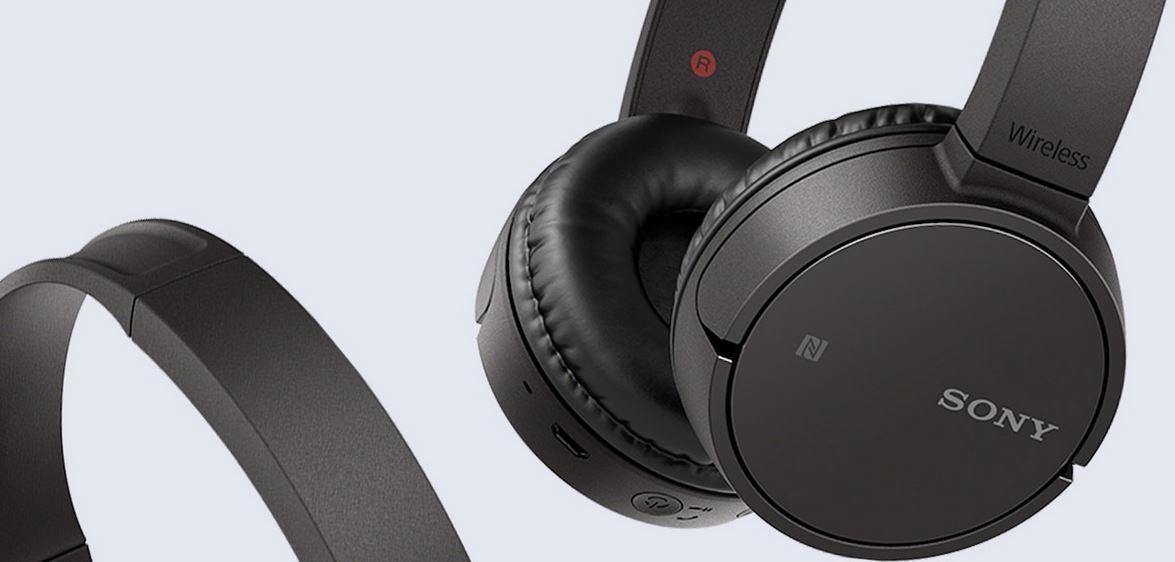 Sony WHCH500 - Jakość dźwięku