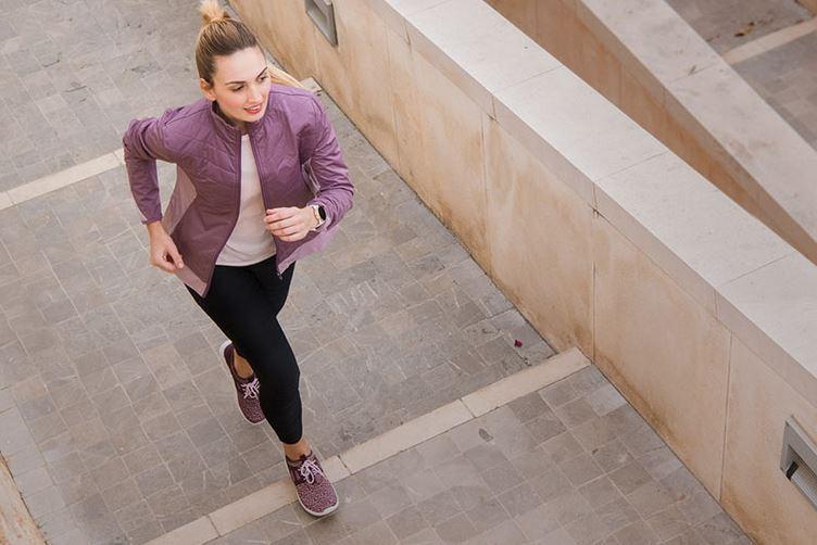 Suunto 3 Fitness - całodobowe monitorowanie aktywności