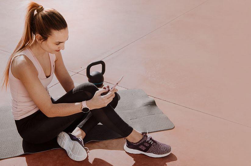 Suunto 3 Fitness - plany treningowe