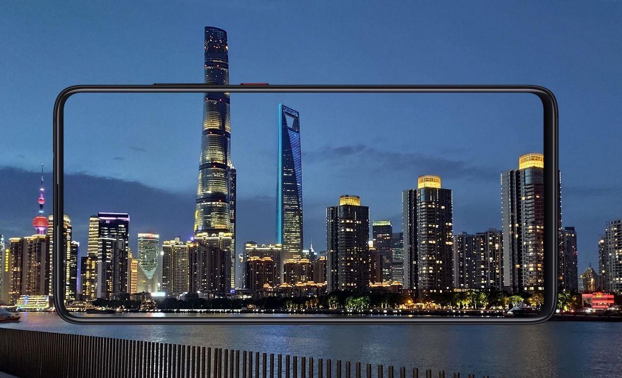 Xiaomi Mi 9T - FHD+