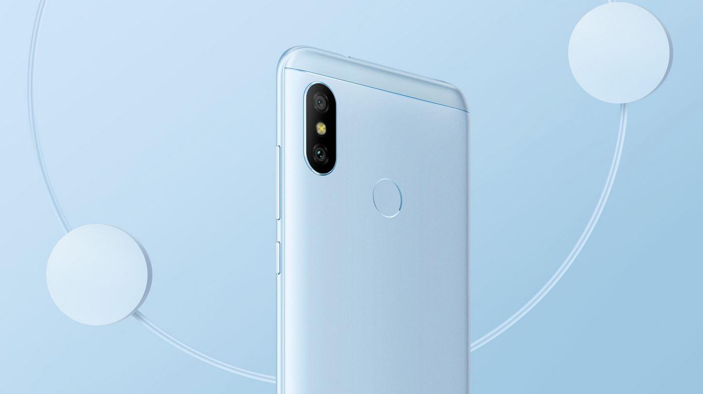 Xiaomi Mi A2 Lite - Płynność działania