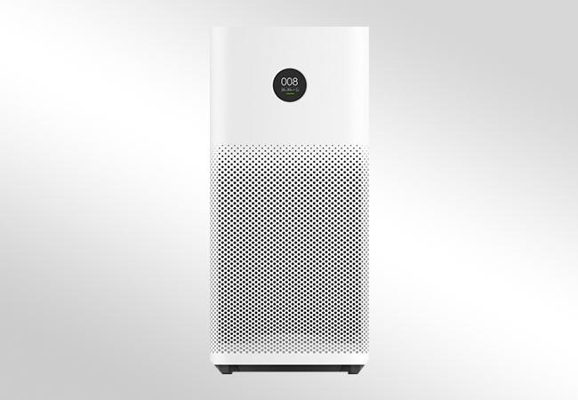 Xiaomi Mi очищувач повітря 2S - фронт
