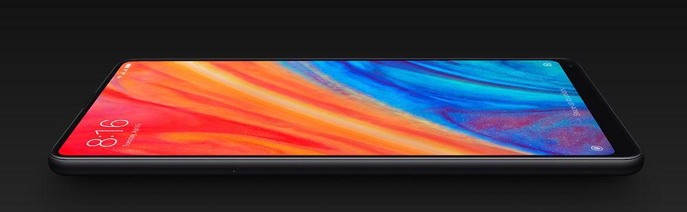 Xiaomi Mi Mix 2S - Procesor