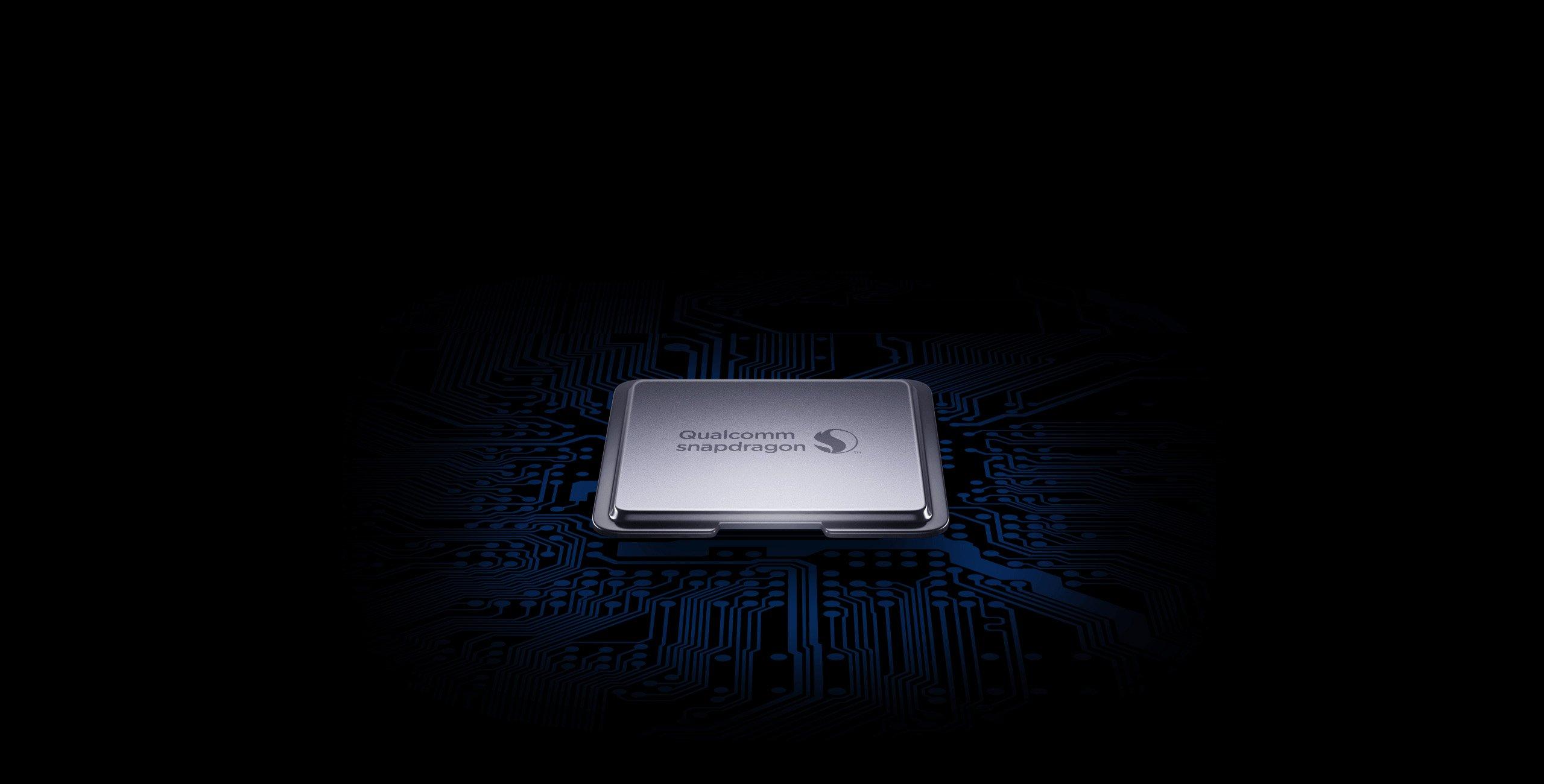 Xiaomi Mi Mix 3 128GB - podzespoły