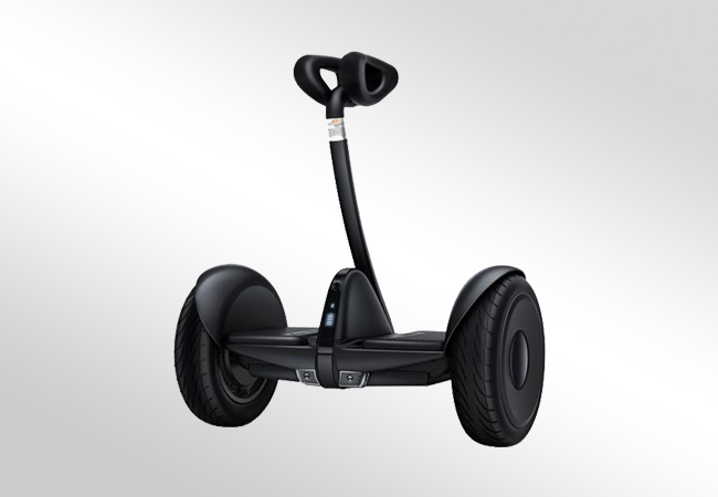Xiaomi Ninebot S - Front