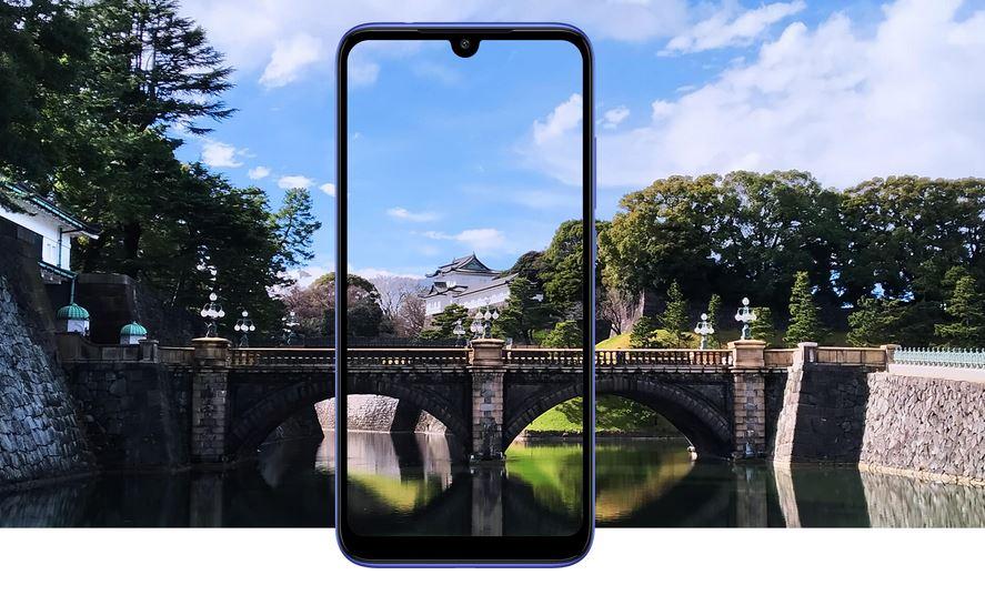 Xiaomi Redmi 7 - Aparat