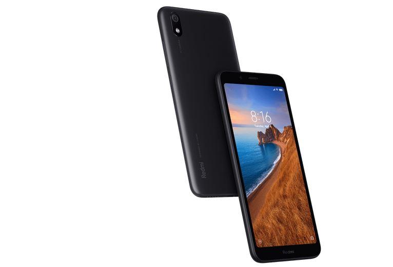 Xiaomi Redmi 7A - Wyświetlacz