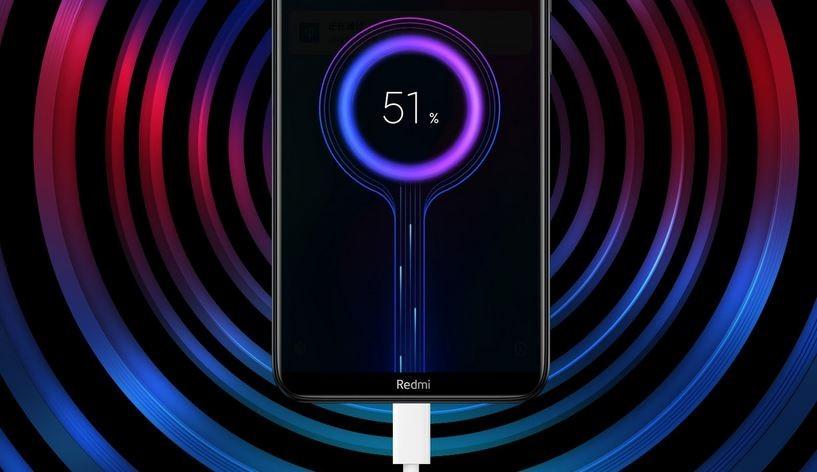 Xiaomi Redmi 8 - Łączność