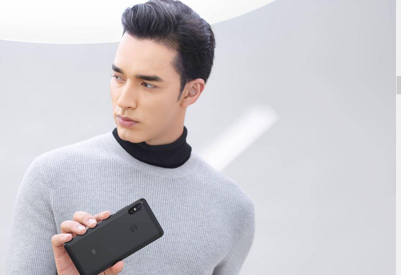 Xiaomi Redmi Note 5 - Aparat