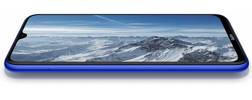 Xiaomi Redmi Note 8T - Ekran