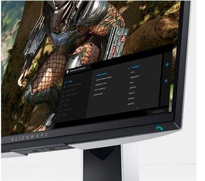 Dell Alienware AW2521HFLA | cena, raty - sklep Komputronik.pl