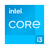 Intel Core i3 11. gen.