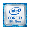 Intel Core i3 8gen
