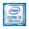 Intel Core i3 9gen