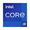 Intel Core i9 11. gen.