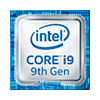Intel Core i9 9gen