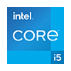 Intel Core i5 11. gen.