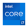 Intel Core i7 11. gen.