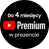 YouTube Premium do wybranych modeli Galaxy