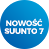 NOWOŚĆ! SUUNTO 7! SPORTS AND LIFE, COMBINED